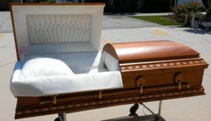 купить гроб Тюмень